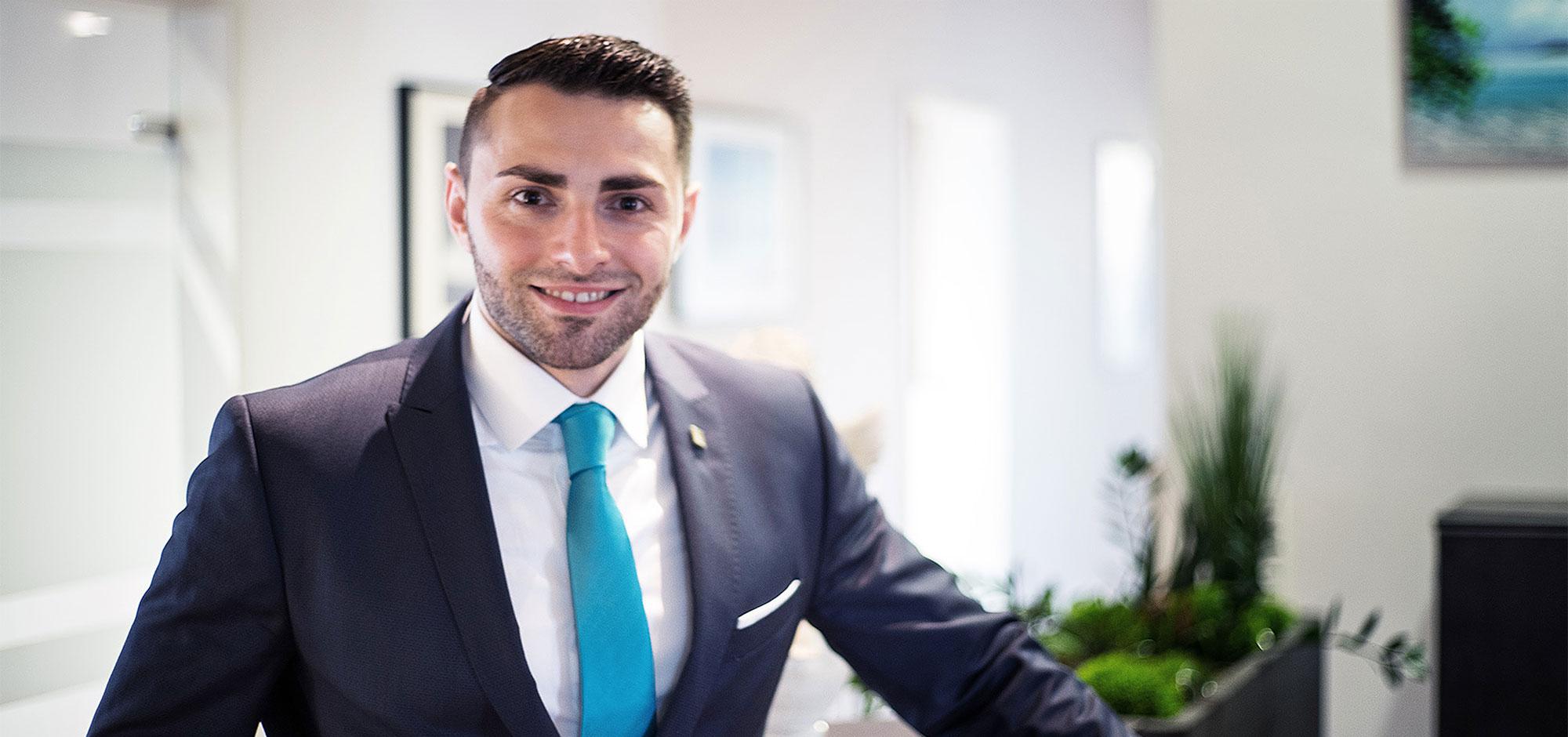 Horia Bauer - Finanz und Erfolgsmanagement